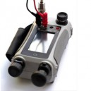 DPI611 Calibrateur de pression pompe intégrée