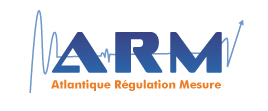 ARM Atlantique Régulation Mesure